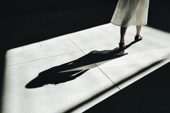 What is your Shadow Self? How to do Shadow Work